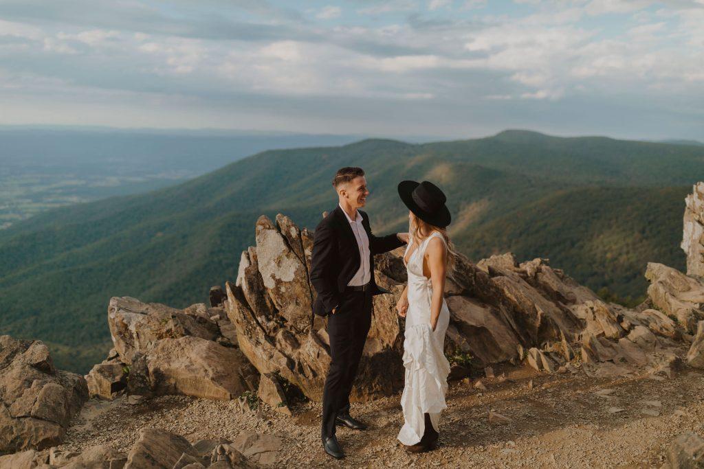 Best Spots to Elope in Northern Virginia
